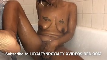 "Nasty ""DYNASTY"" Has to PLAY WITH HER PUSSY!!"