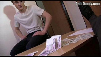 Prague gay - Debt dandy 71