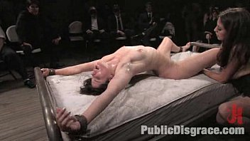 Bdsm humiliations - Public humiliation and sex