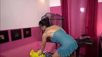 Hot chick blows and fucks neighbour more at webcamshub.com