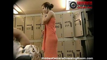 Real voyeur cameras Hidden camera in locker room