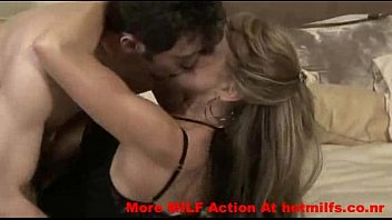 Mature housewive video - Mature hot milf has her pussy pounded by young man more milf action at hotmilfs.co.nr