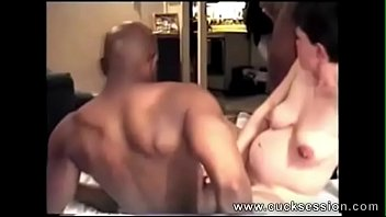 Interracial bull movie galleries - I film my little white hotwife fucked by bbc homemade interracial