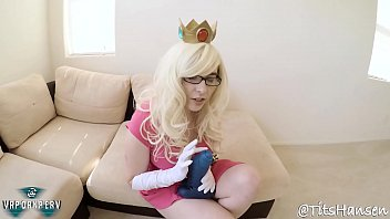 Princess Peach Cucks Mario SPH