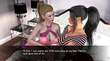 Sex romance games Pure love v0.3.0 - visual novel gaming - part 3/3