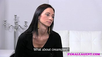 Female first time sex stories Femaleagent first time with a woman for shy sensual beauty