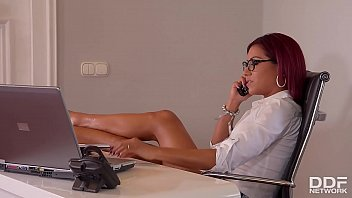 Deep Cleaning - He Crams His Thick Rod Up Rose Valerie's Tight Ass