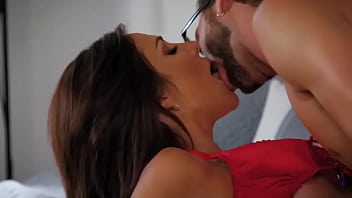 Perfect Wife Fucks With Her Husbands Son
