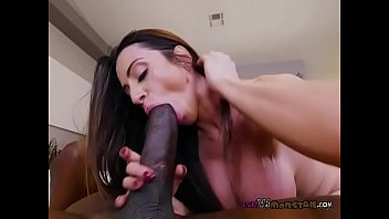 Luscious Hoe Ariella Ferrera Sits On Monster Cock