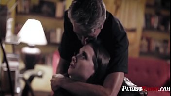 Unholy Priest Blackmails The Bride In The Church - Gia Paige