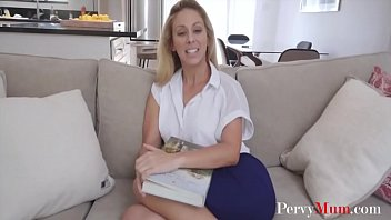 Pregnant Mom Blackmailed By Son And Fucked- Cherie De Ville