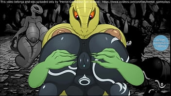 Paccsu ver 0.09 Part 00 - The Snake Dungeon