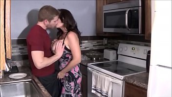 Mother & Son's Spring Break - Charlee Chase - Family Therapy - Preview
