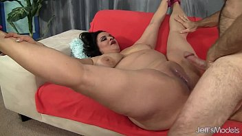 Tempting hot BBW Allision Broadway gets fucked Thumb