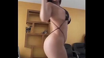 Who is she? / Who is she? Anal mexico