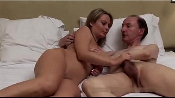 Hot Milf With Amazing Big Boobs