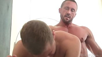 Dod contractors and gay issues - Dad bareback a cute boy