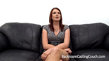 This Redhead Is In Way Over Her Head 10 min