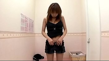 Changes in breast during pregnancy Tanned japanese girl spied during lingerie shopping