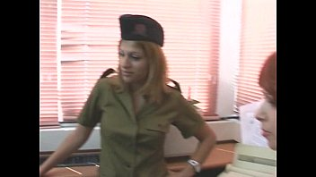 Israeli army girls fuck sex (2010)700mb DVDRip