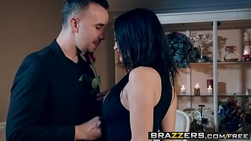 Brazzers - Real Wife Stories -  Anal Time For My Valentine scene starring Alektra Blue & Keiran