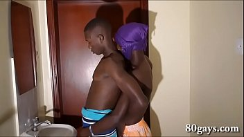 Big black dick gay man naked - Ebony boy emma gets fucked raw