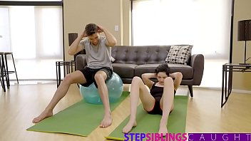 StepSiblingsCaught - Bratty Sis Just Needed Cock