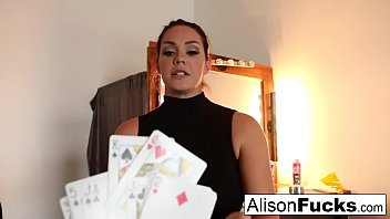 Allison williams sex free Alison tyler fucks a magician