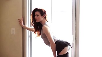 Ellen Stagg Presents Stoya