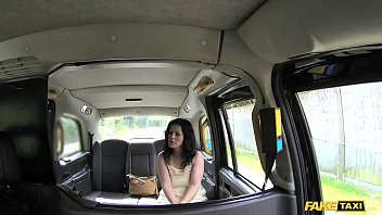Fake Taxi spanish lady returns for taxi fuck 11 min