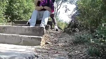 Mom And Son Have A Enjoy Time