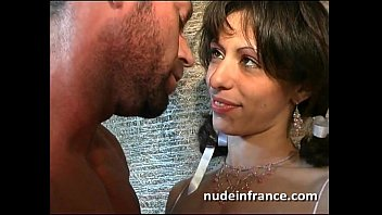 Euro pissing boys Amateur big boobed french brunette fucked hard