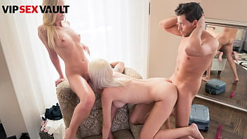 Streaming Video VIP SEX VAULT - #Arteya #Sicilia Model #Andy Stone - Epic Hot Trio With A Sexy Ass Russian Blondie - XLXX.video