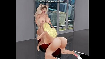 Ivy Winters&acute_ Red Light Casting Couch