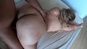 POV Fuck With Thick Ass Latina