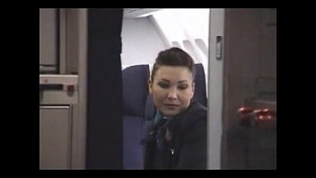 1240317 french cabin crew