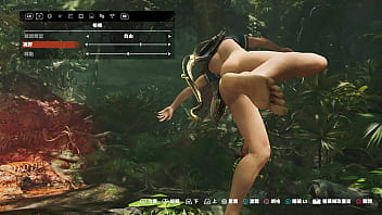 CoverShadow of Tomb Raider Nude Photography Time