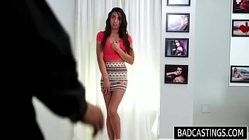 Bad Castings Two Girl Mix
