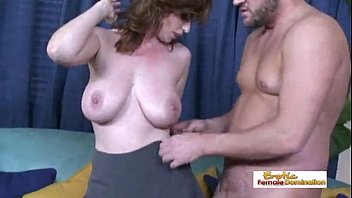 Hot milf getting fucked good