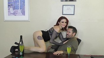 Your Wife Cuckolds You With Your Divorce Lawyer - Lola Fae