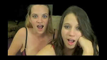 Self cum swaloowers Webcam girls awesome reactions to selfsucking and cum in mouth - more videos on camsbarn.com