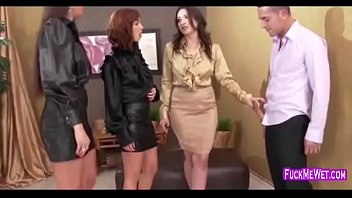 THREE SEXY FRENCH SLUTS PROVIDED ASS FOR ANAL SEX