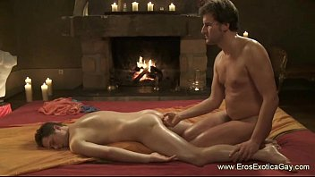 Intimate prostate Massage For Healing From India