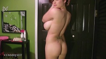 girl with big breasts