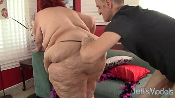 Fucking a woman s mouth - Super fat woman fucked