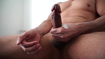 Large Cock Latino Teen Post Workout Hiding In Closet Playing With Throbbing Pulsating Cock. Big Cumshot Closeup