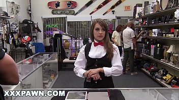 Xxxpawn - Casino Card Dealer Visits Our Pawn Shop And Takes A Gamble