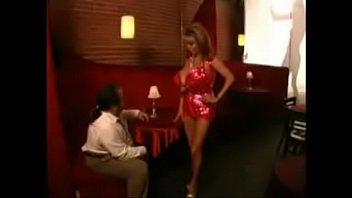 Ron Jeremy Letting Minka Suck His Meat