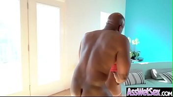 Lena li anal videos Big ass girl mia li get oiled and enjoy anal hardcore sex video-24