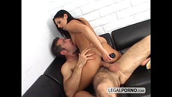 Awesome couple-sex: pussy &amp_ anal WK-1-03